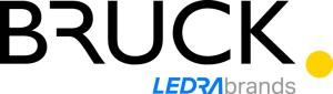 Bruck Ledra Brands Logo