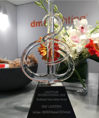 dmf award